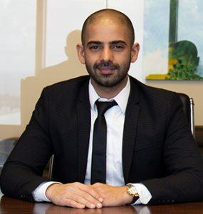 עורך דין קובי סבג