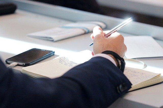 מבחן IELTS באנגלית לעורכי דין