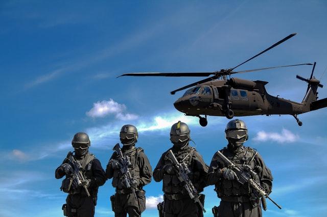 הטרדה בצבא